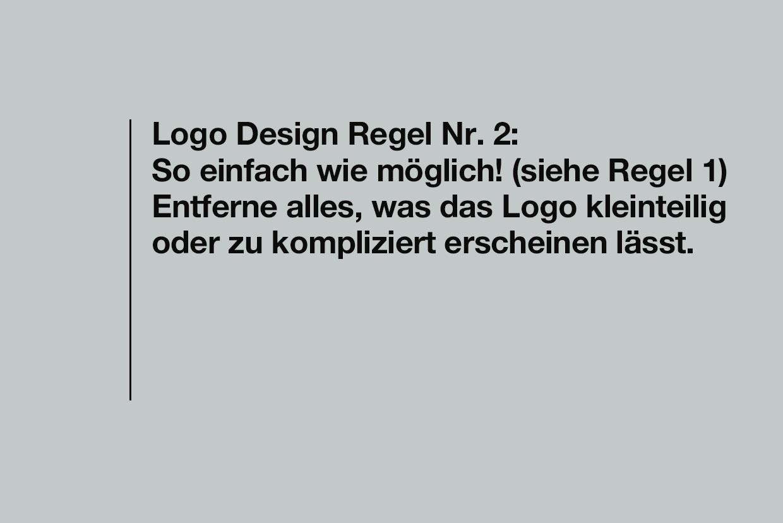 Logo Design Regeln Thorsten Kuss